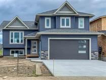 Homes for Sale in Creekside Estates, Cold Lake, Alberta $409,000