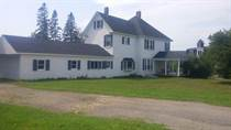Homes for Sale in Danforth, Maine $169,900