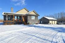 Homes for Sale in Ardmore, Alberta $429,900