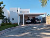 Homes for Sale in Conkal, Yucatan $119,900