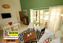 Homes for Sale in Hispaniola Residencial , Sosua, Puerto Plata $178,000