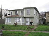 Multifamily Dwellings for Sale in Central City , Corpus Christi, Texas $219,000