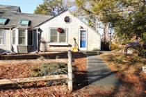 Homes for Rent/Lease in Harwich Port, Harwich, Massachusetts $850 one year
