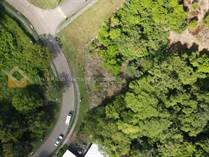 Lots and Land for Sale in Playas Del Coco, Guanacaste $65,000