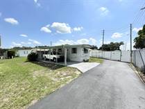 Homes for Sale in Unnamed Areas, Zephyrhills, Florida $8,900