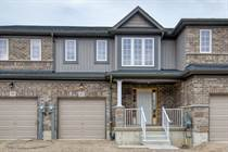 Homes for Sale in Avon Ward, Stratford, Ontario $406,900