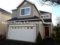 Homes for Rent/Lease in Bethany, Portland (Washington County), Oregon $1,910 monthly