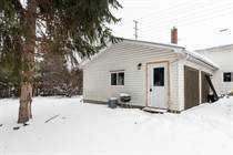 Homes for Rent/Lease in Richmond, Ottawa, Ontario $950 monthly