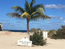 Lots and Land for Sale in Lighthouse Point , La Ribera, Baja California Sur $75,000