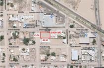 Lots and Land for Sale in Sonora, Puerto Penasco, Sonora $65,000