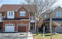 Homes for Sale in Tenth Line/Thomas, Mississauga, Ontario $899,900