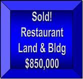 Commercial Real Estate Sold in Apollo Beach, Florida $850,000