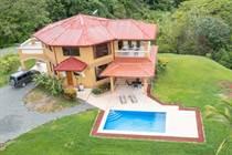 Homes for Sale in Manuel Antonio, Puntarenas $359,000