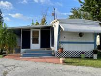 Homes Sold in River Forest, Titusville, Florida $42,500