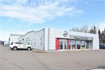Commercial Real Estate for Sale in Medicine Hat, Alberta $1,299,000