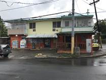 Commercial Real Estate for Sale in Hill Brothers, San Juan, Puerto Rico $129,000