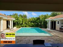 Homes for Sale in Casa Linda, Sosua, Puerto Plata $339,000