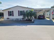 Homes for Sale in Hacienda Heights, Riverview, Florida $93,900