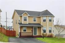 Homes for Sale in Brookhaven Estates, Mount Pearl, Newfoundland and Labrador $339,900