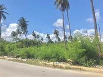 Lots and Land for Sale in El Cortecito, Bavaro, La Altagracia $685,690