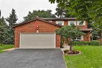 Homes Sold in Headon Forest, Burlington, Ontario $1,049,000