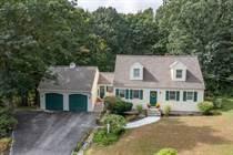 Homes for Sale in Hooksett, New Hampshire $459,900