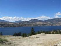 Lots and Land for Sale in Okanagan Falls, British Columbia $384,900