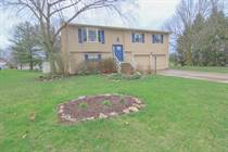 Homes Sold in Buxton Meadow, Marysville, Ohio $212,500