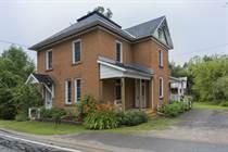 Homes for Sale in Lanark, Ontario $475,000