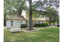 Homes for Rent/Lease in Woodley Gardens, Rockville, Maryland $2,800 two year