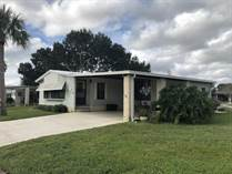 Homes for Sale in The Meadows at Country Wood, Plant City, Florida $37,500