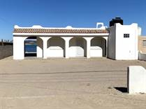 Homes for Sale in Cholla Bay, Puerto Penasco/Rocky Point, Sonora $225,000
