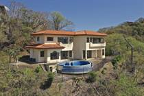 Homes for Sale in Palo Alto, Playa Hermosa, Guanacaste $459,000