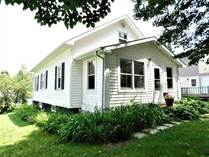 Homes for Sale in Wausau, Wisconsin $69,900