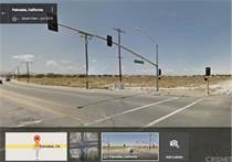 Lots and Land for Sale in Palmdale, California $1,850,000
