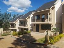 Homes for Sale in Kiambu Road, Kiambu KES18,950,000