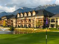 Condos for Sale in Radium Hot Springs, British Columbia $270,000