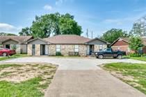 Multifamily Dwellings for Sale in Bryan, Texas $216,000