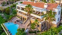 Homes for Sale in El Pedregal, Cabo San Lucas, Baja California Sur $2,575,000