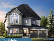 Homes for Sale in Innisfil, Ontario $919,990
