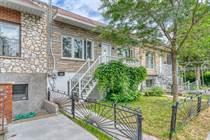 Homes for Sale in Quebec, Mercier/Hochelaga-Maisonneuve, Quebec $525,000