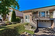 Homes for Sale in Winston Churchill/Burnhamthorpe, Mississauga, Ontario $799,000