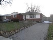 Homes for Sale in Hamilton, Ontario $479,000
