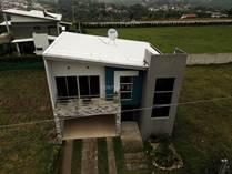 Homes for Sale in Grecia, Alajuela $153,400