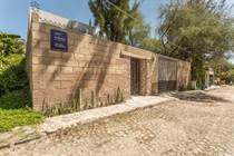 Homes for Sale in Los Frailes, San Miguel de Allende, Guanajuato $380,000