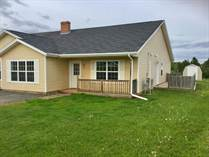 Homes for Sale in Charlottetown, Prince Edward Island $229,900