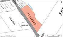 Lots and Land for Sale in Estey's Bridge, Fredericton, New Brunswick $69,500