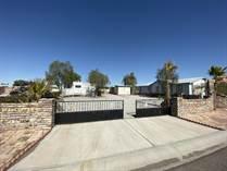 Homes for Sale in Fortuna Hills, Yuma, Arizona $65,000