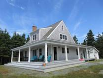 Homes Sold in Eagle Head, Nova Scotia $549,000