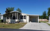 Homes for Sale in Southport Springs, Zephyrhills, Florida $58,000
